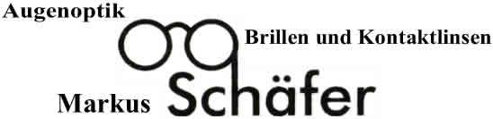 Augenoptik Markus Schäfer
